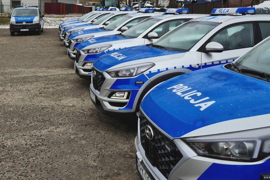 Fot. Podkarpacka Policja