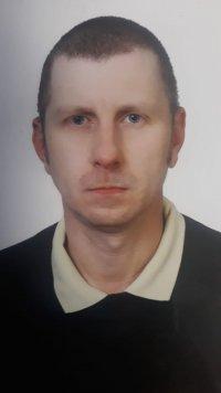 Zaginiony Mariusz Jurasz
