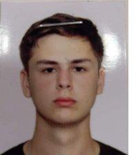 Na zdjęciu Oleksandr Sytnik, który może mieć związek z opisywanym zdarzeniem.